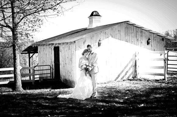Wedding, Couple, Rustic. country wedding, chateau vie, walnut cove, nc wedding, barn