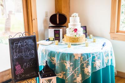 Free Cake, cake, contest, wedding, bridal show