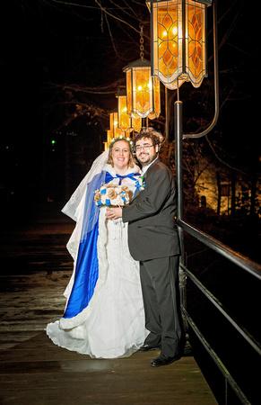 bride and groom, wedding, formals