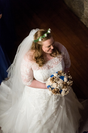 ceremony, formals, wedding