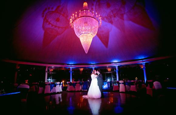 Reception, wedding,
