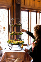 details, bouquet, centerpiece, flowers, wedding