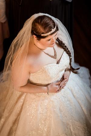 ceremony, wedding, castle,