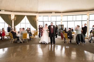 wedding, castle, greensboro