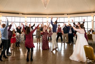 reception, wedding, greensboro, castle