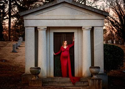 Graveyard Maternity