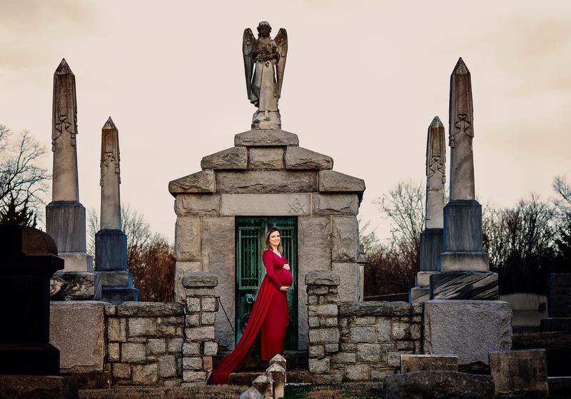 Graveyard Maternity,