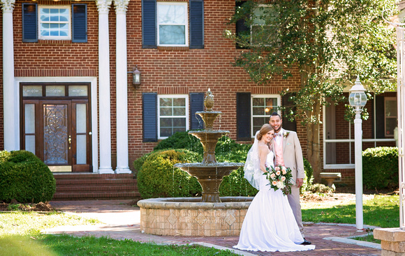 Wedding, Couple, Rustic, country wedding, chateau vie, walnut cove, nc wedding