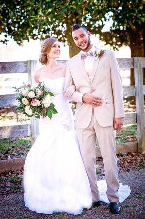 Wedding, Couple, Rustic, chateau vie, country