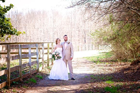 Wedding, Couple, Rustic